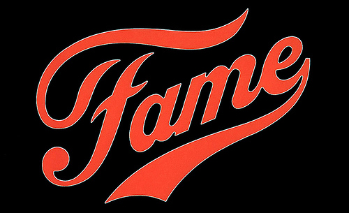 mgonna live foreverFame Logo
